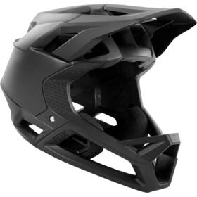 Fox Proframe Matte Full Face Helmet Men black